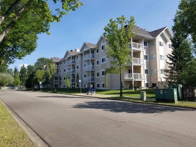 301 11620 9A Avenue, Edmonton, AB T6J 7B4 (#E4261206) :: The Foundry Real Estate Company