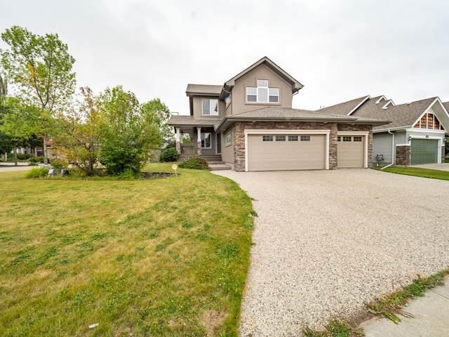 210 Caldwell Way, Edmonton, AB T6W 2X3 (#E4261210) :: The Foundry Real Estate Company