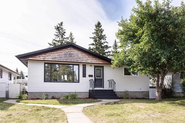 6111 95 Avenue, Edmonton, AB T6A 0A4 (#E4261235) :: Müve Team | Royal LePage ArTeam Realty