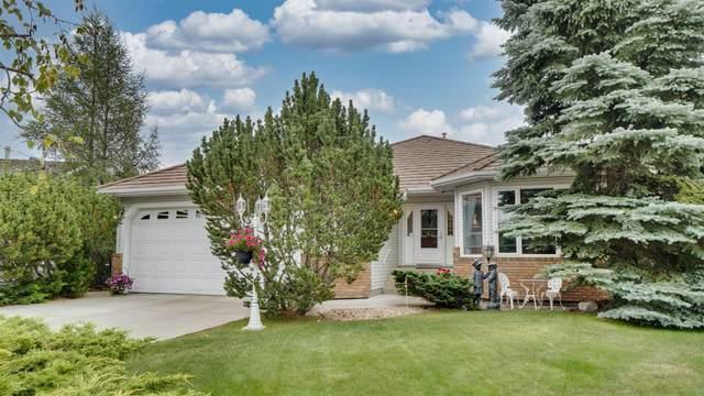 11007 10 Avenue, Edmonton, AB T6J 6N4 (#E4261236) :: The Foundry Real Estate Company