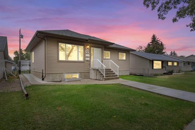 16429 106 Avenue, Edmonton, AB T5P 0X1 (#E4261283) :: Initia Real Estate