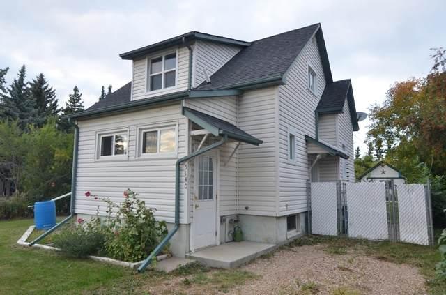 5140 55 Avenue, Tofield, AB T0B 4J0 (#E4261328) :: Initia Real Estate