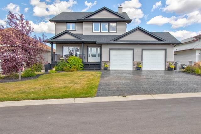 4 Whitetail Point(E), Mundare, AB T0B 3H0 (#E4261348) :: Initia Real Estate