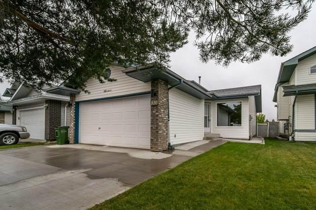 830 118A Street, Edmonton, AB T6J 6Z9 (#E4261400) :: The Foundry Real Estate Company