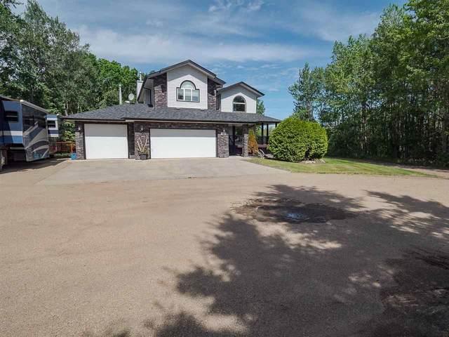265 52514 RGE RD 223, Rural Strathcona County, AB T8A 4R2 (#E4261402) :: Müve Team | Royal LePage ArTeam Realty