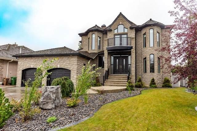 24 Kingswood Boulevard, St. Albert, AB T8N 7J1 (#E4261457) :: The Foundry Real Estate Company