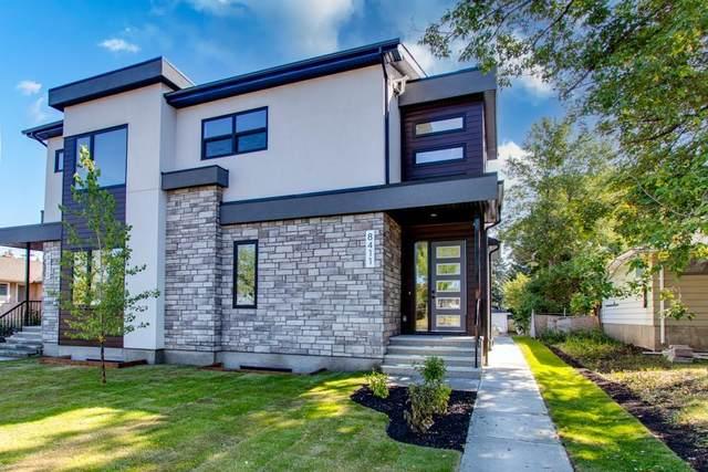 Edmonton, AB T5R 1B3 :: Initia Real Estate