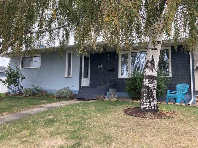 9427 61 Street, Edmonton, AB T6B 1N2 (#E4261507) :: Müve Team | Royal LePage ArTeam Realty