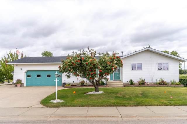 1 Allen Place, Leduc, AB T9E 5J6 (#E4261524) :: The Foundry Real Estate Company