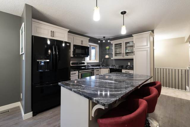 241 21316 TWP RD 534, Rural Strathcona County, AB T0B 0E0 (#E4261564) :: The Foundry Real Estate Company