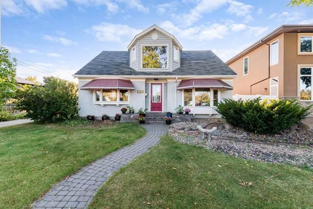 9259 Strathearn Drive, Edmonton, AB T6C 4E1 (#E4261583) :: Initia Real Estate