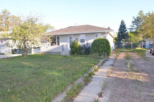 5323 54A Street, Barrhead, AB T7N 1E4 (#E4261627) :: The Foundry Real Estate Company