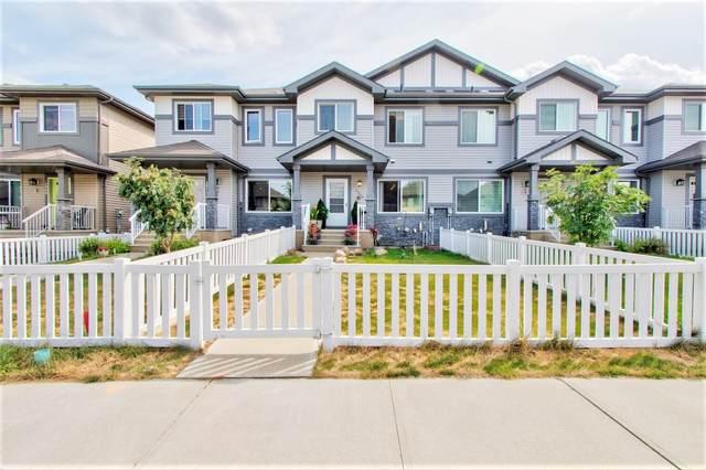 1513 27 Avenue NW, Edmonton, AB T6T 0W2 (#E4261654) :: Müve Team | Royal LePage ArTeam Realty