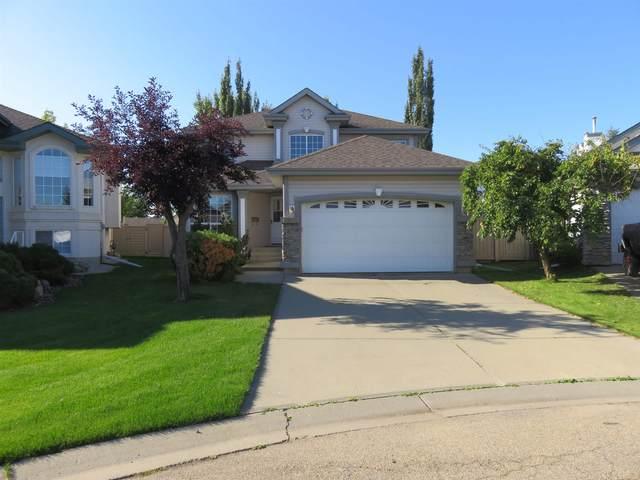 11819 10 Avenue, Edmonton, AB T6J 7A6 (#E4261663) :: The Foundry Real Estate Company