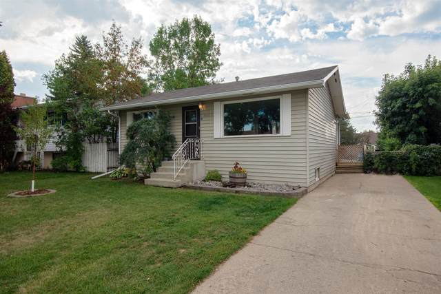 4726 43 Avenue, Bonnyville Town, AB T9N 1N5 (#E4261807) :: The Foundry Real Estate Company