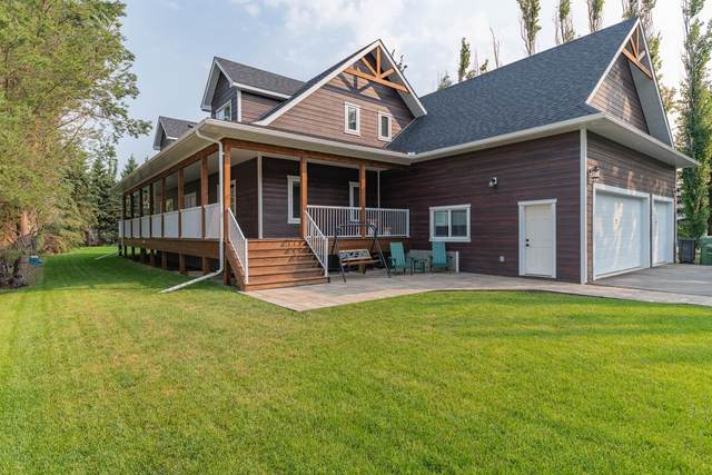 20 Fairway Boulevard, Rural Sturgeon County, AB T8T 0A5 (#E4261808) :: The Foundry Real Estate Company