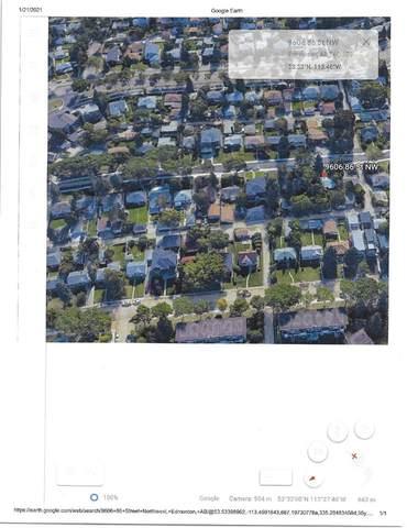 9606 86 Street, Edmonton, AB T6C 3E9 (#E4261810) :: Initia Real Estate