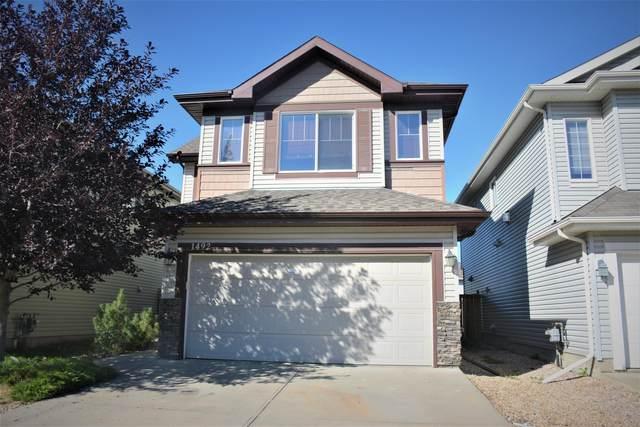 1492 37C Avenue, Edmonton, AB T6T 0H8 (#E4261843) :: Müve Team | Royal LePage ArTeam Realty