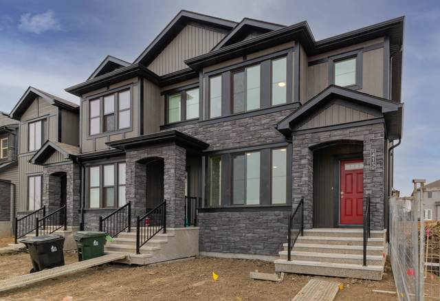 425 Pioneer Road, Spruce Grove, AB T7X 3M7 (#E4261852) :: The Foundry Real Estate Company