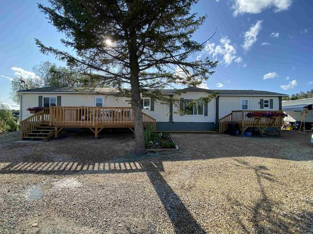 4901 46 Avenue, Violet Grove, AB T7A 2A1 (#E4261878) :: The Foundry Real Estate Company