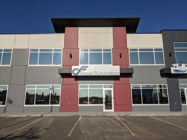 #160 6000 Buckingham Dr, Sherwood Park, AB T8H 1A2 (#E4261885) :: The Foundry Real Estate Company