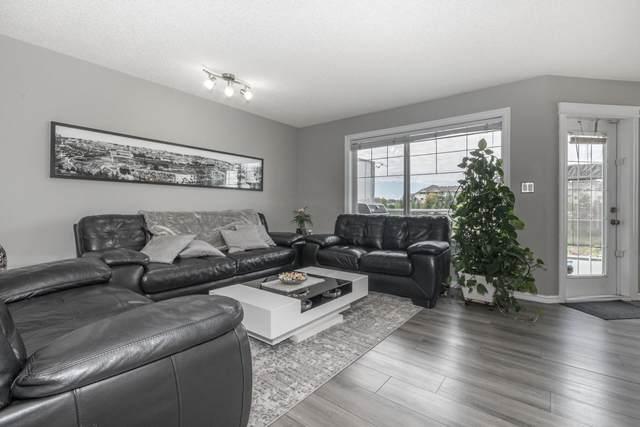 408 86 Street, Edmonton, AB T6X 1G3 (#E4261895) :: Müve Team | Royal LePage ArTeam Realty