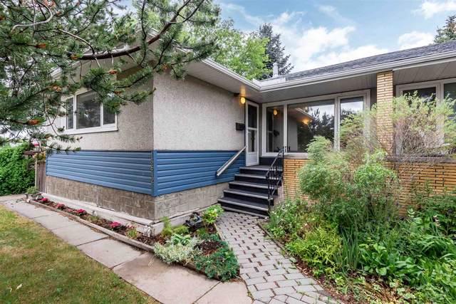 13612 Woodcroft Avenue, Edmonton, AB T5M 3M1 (#E4261929) :: Müve Team | Royal LePage ArTeam Realty