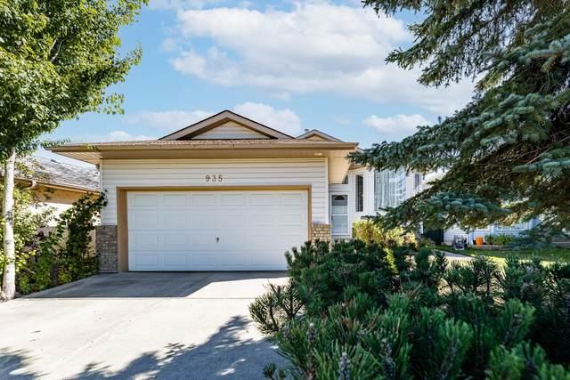 935 115 Street NW, Edmonton, AB T6J 7B2 (#E4261959) :: The Foundry Real Estate Company