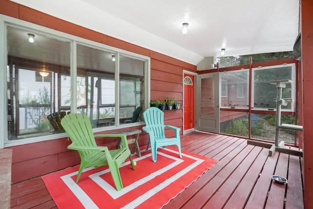 5427 49 Street, Rural Lac Ste. Anne County, AB T0E 0A0 (#E4261982) :: The Good Real Estate Company