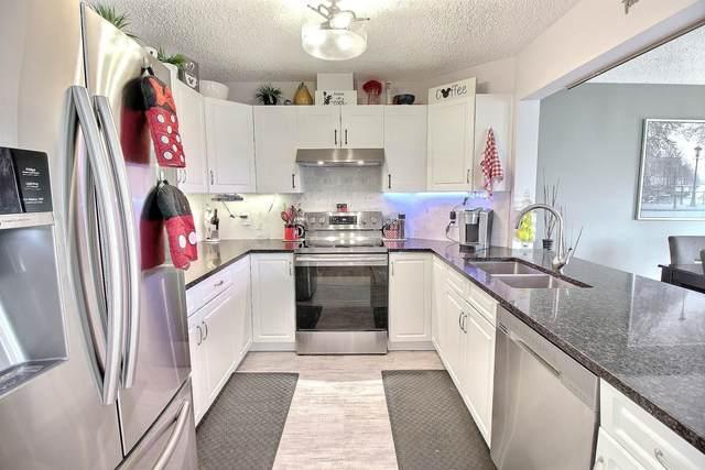 8 200 Erin Ridge Drive, St. Albert, AB T8N 7E2 (#E4262032) :: The Foundry Real Estate Company