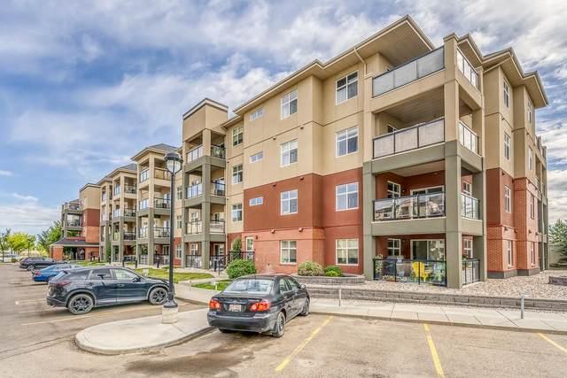 137 7825 71 Street, Edmonton, AB T6B 3R9 (#E4262058) :: Initia Real Estate