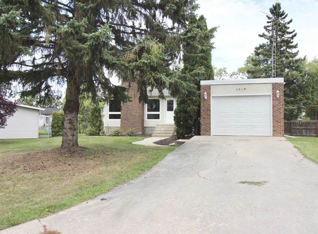 4503 44 Avenue, Bonnyville Town, AB T9N 2G3 (#E4262064) :: The Foundry Real Estate Company