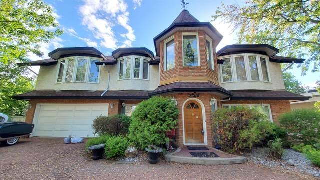 14107 75 Avenue, Edmonton, AB T5R 2Y5 (#E4262092) :: Initia Real Estate