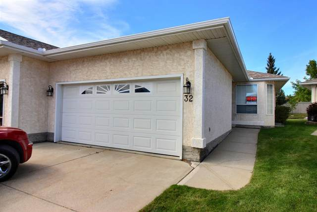 32 14428 Miller Boulevard, Edmonton, AB T5Y 2Y6 (#E4262120) :: Müve Team   Royal LePage ArTeam Realty