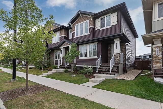 1370 Watt Drive, Edmonton, AB T6X 2A6 (#E4262128) :: Initia Real Estate