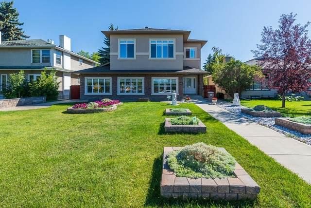 8739 118 Street, Edmonton, AB T6G 1T4 (#E4262161) :: Initia Real Estate