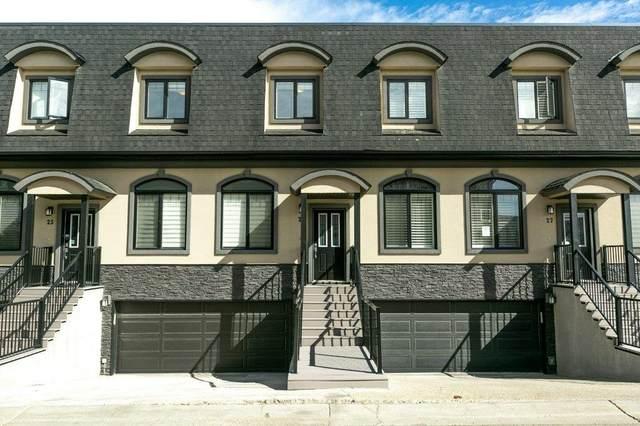 26 5873 Mullen Place, Edmonton, AB T6R 0T5 (#E4262184) :: Müve Team   Royal LePage ArTeam Realty