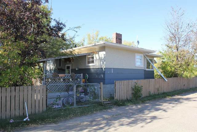125 1st Street W, Derwent, AB T0B 1C0 (#E4262216) :: The Foundry Real Estate Company