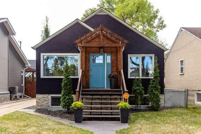 9815 81 Avenue, Edmonton, AB T6E 1W4 (#E4262236) :: Initia Real Estate