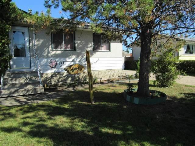 4406 57 Avenue, Barrhead, AB T7N 1K4 (#E4262237) :: The Foundry Real Estate Company