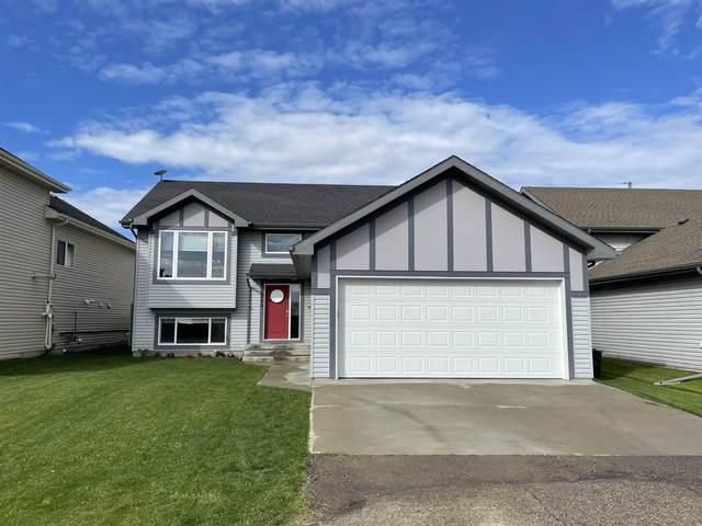 5104 49 Street, Rocky Rapids, AB T0E 1Z0 (#E4262240) :: Initia Real Estate
