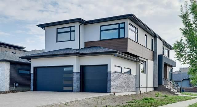 1303 Clement Court, Edmonton, AB T6M 0C9 (#E4262296) :: The Foundry Real Estate Company