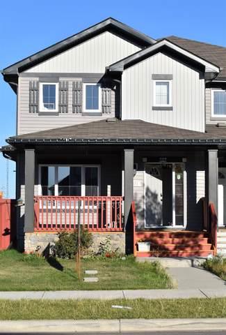 2921 15 Street, Edmonton, AB T6T 0V6 (#E4262341) :: Müve Team | Royal LePage ArTeam Realty