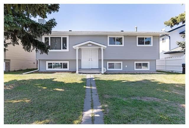 10508 110 Avenue, Westlock, AB T7P 1G2 (#E4262342) :: The Good Real Estate Company