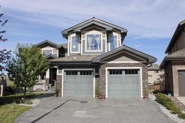 Edmonton, AB T6M 0M7 :: The Foundry Real Estate Company