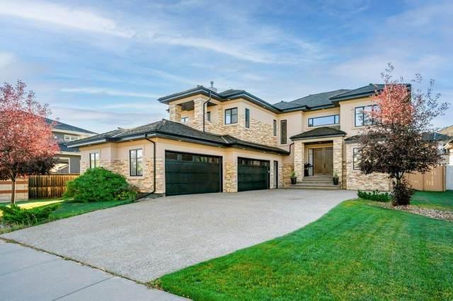 2425 Cameron Ravine Drive, Edmonton, AB T6M 0J2 (#E4262416) :: The Foundry Real Estate Company