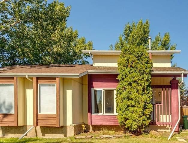 4920 43 Avenue, Beaumont, AB T4X 1E8 (#E4262422) :: The Good Real Estate Company