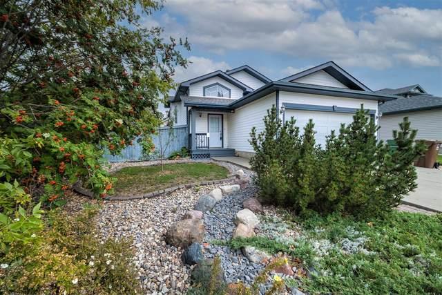 11 Horton Court, St. Albert, AB T8N 6V2 (#E4262462) :: The Foundry Real Estate Company