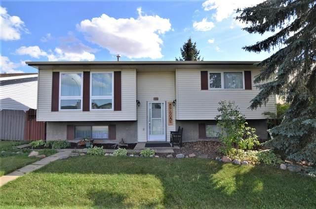 4315 55 Avenue, Tofield, AB T0B 4J0 (#E4262472) :: Initia Real Estate
