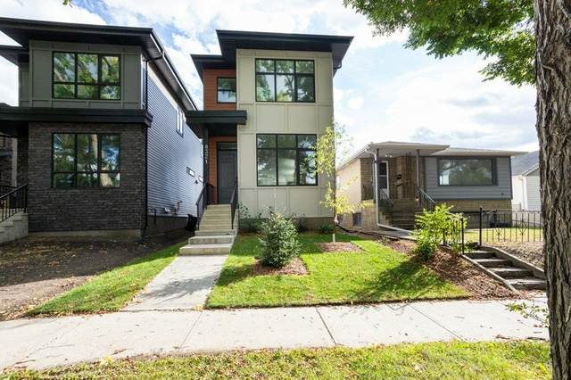 8321 80 Avenue, Edmonton, AB T6C 0S9 (#E4262495) :: Initia Real Estate